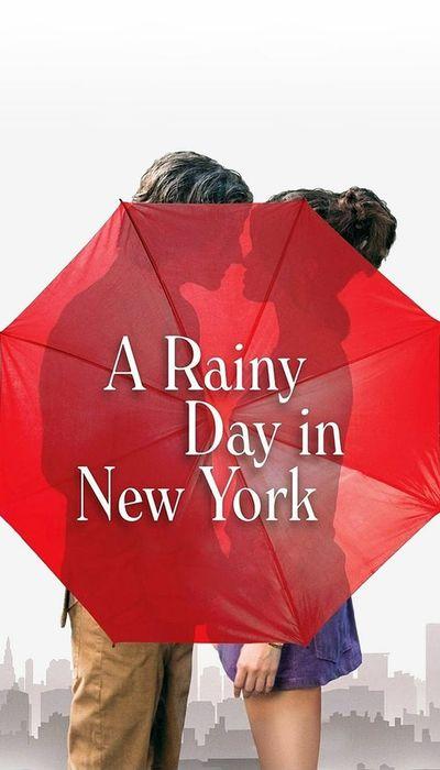 A Rainy Day in New York movie
