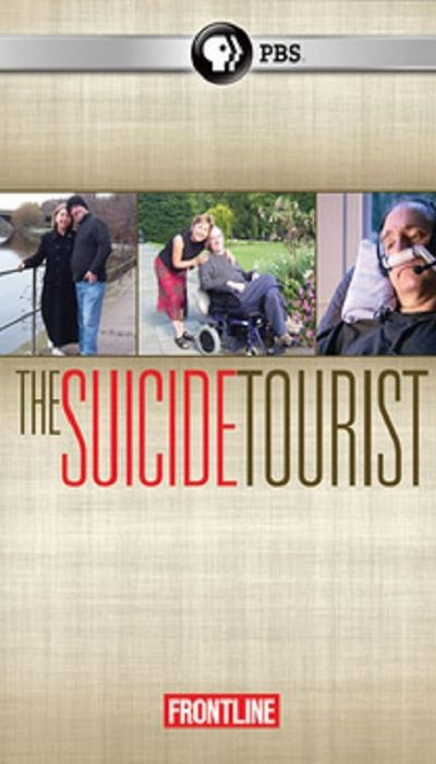 The Suicide Tourist movie