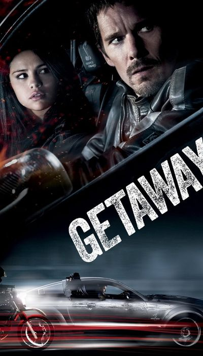 Getaway movie