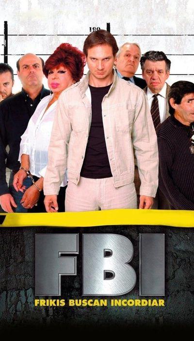 FBI: Frikis buscan incordiar movie