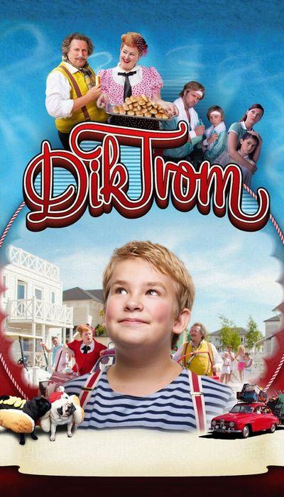 Dik Trom movie