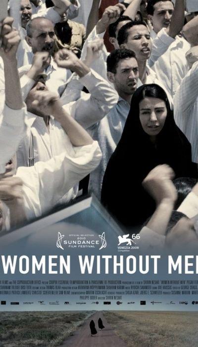 Women Without Men movie