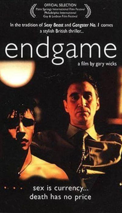 Endgame movie