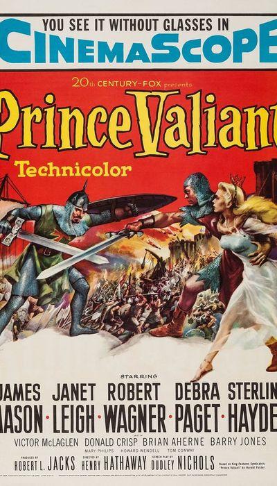 Prince Valiant movie