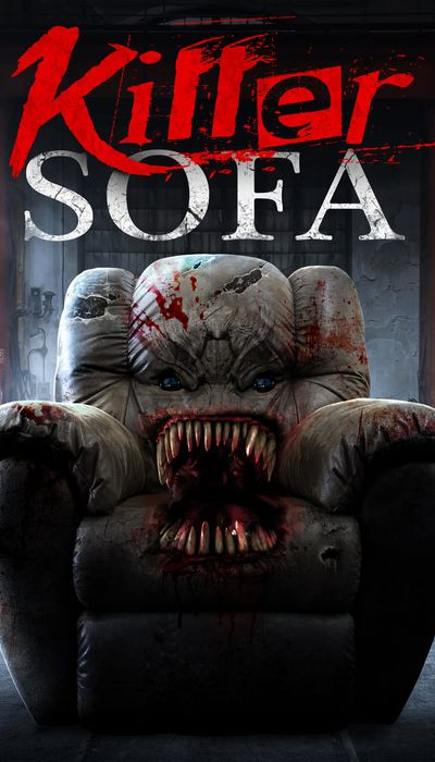 Killer Sofa movie