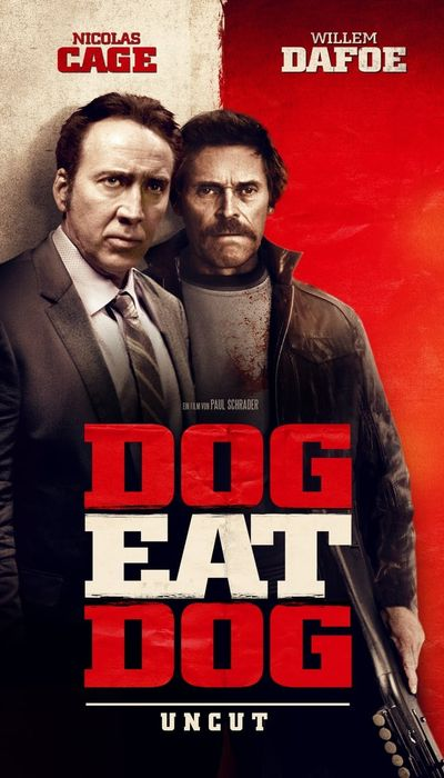 Dog Eat Dog movie