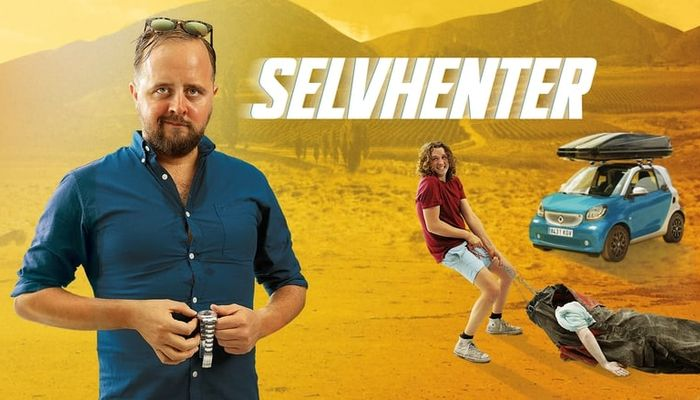 Selvhenter streaming vf