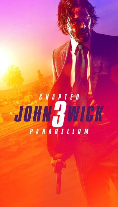 John Wick: Chapter 3 - Parabellum movie