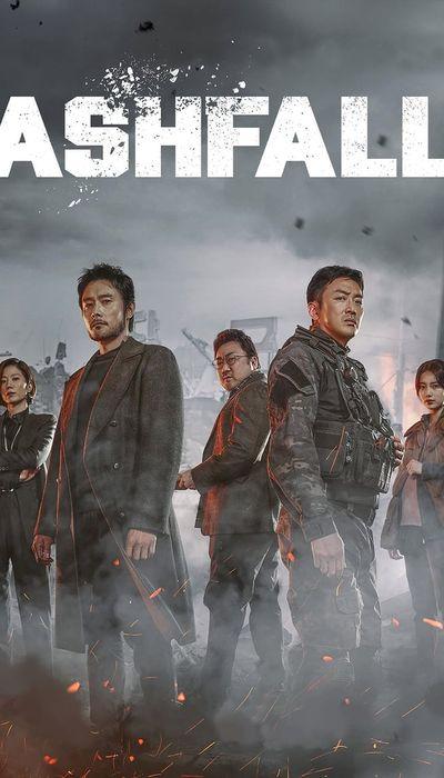 Ashfall movie