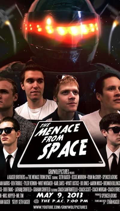 The Menace From Space movie