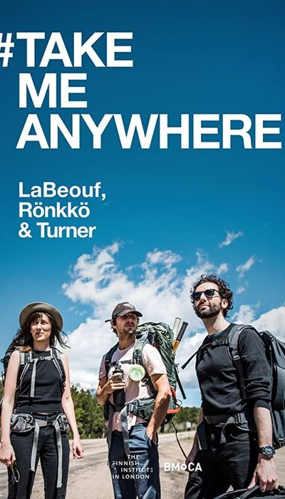 #TAKEMEANYWHERE movie
