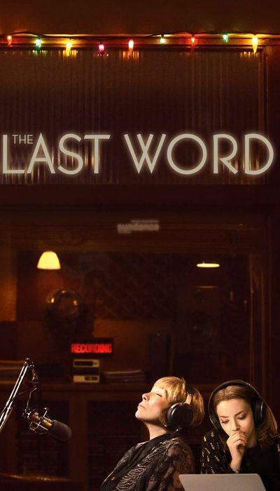 The Last Word movie