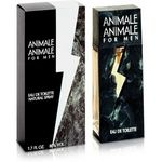 Perfume Masculino Animale Animale For Men 100ml Edt Natural Spray
