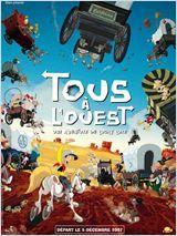 Tous à l'Ouest : une aventure de Lucky Luke streaming vf