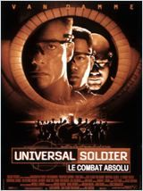 Universal Soldier 2 - Le combat absolu streaming vf