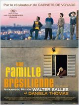 Une famille br?silienne streaming vf