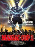 Maniac Cop 2 streaming vf