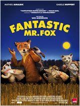 Fantastic Mr. Fox streaming vf
