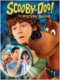 Scooby-Doo 3 : The Mystery Begins streaming vf