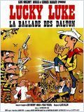 Lucky Luke - La Ballade des Dalton streaming vf