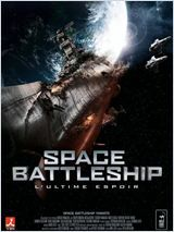 Space Battleship streaming vf