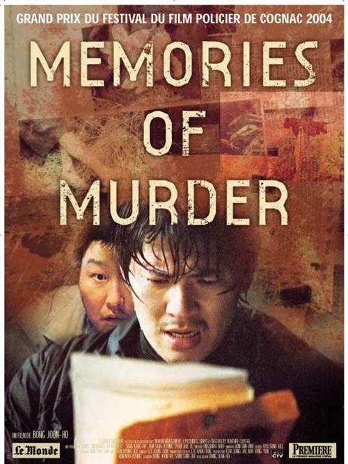 Memories of Murder streaming vf