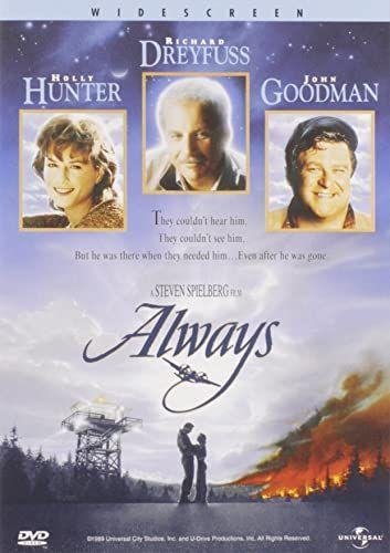 Na zawsze / Always (1989) | TVRIP | LEKTOR PL