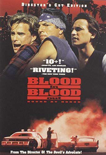 יצרים בדם/ Blood In Blood Out | שני חלקים | עם תרגום.