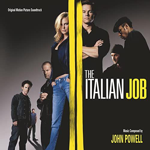 צפייה ישירה|הג'וב האיטלקי *תרגום מובנה*