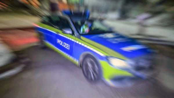 Attacke auf Herbstmarkt: Kinder schlagen  und bedrängen Polizisten