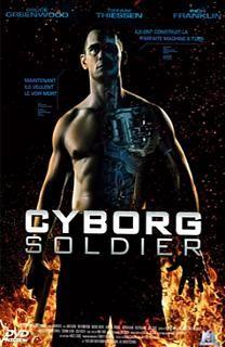 Cyborg Soldier streaming vf