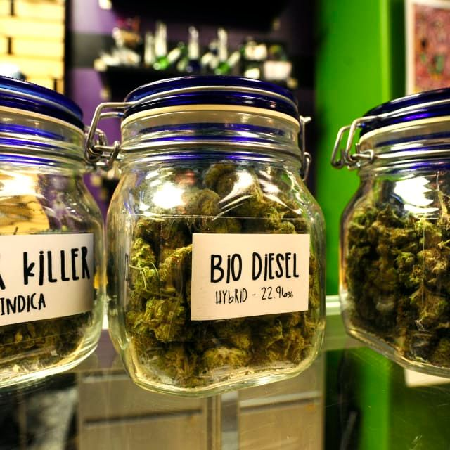 How to Invest in Legal Weed