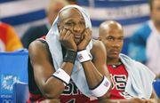 自爆!?  Lamar Odom在自傳中指曾在2004年奧運會前作弊通過藥檢