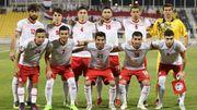 進行中的塔吉克聯賽,國家隊成績如何?