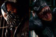 證實!Tom Hardy將飾演毒魔(Venom),電影將展開新的電影宇宙!!