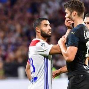 Lyon 4:2 Marseille