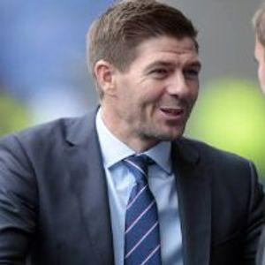 Rangers 2:0 St. Mirren