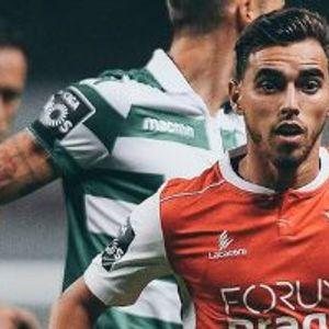 Braga 1:0 Sporting CP