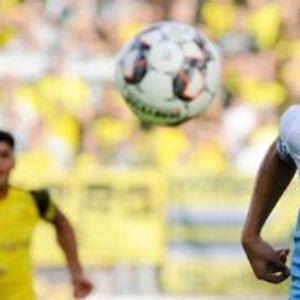 Borussia Dortmund 1:0 Lazio