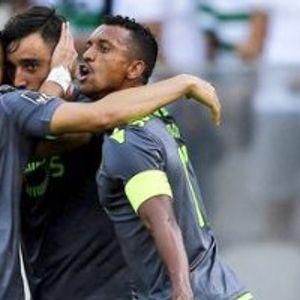 Moreirense 1:3 Sporting CP