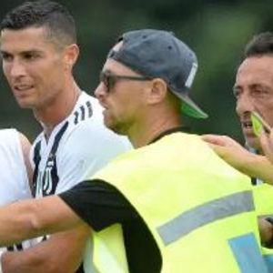 Juventus 5:0 Juventus B