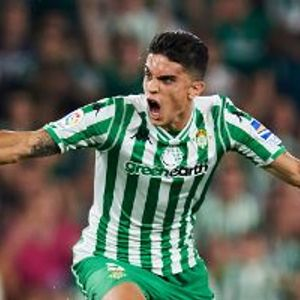 Real Betis 2:2 Athletic Bilbao