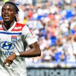 Lyon 2:0 Amiens