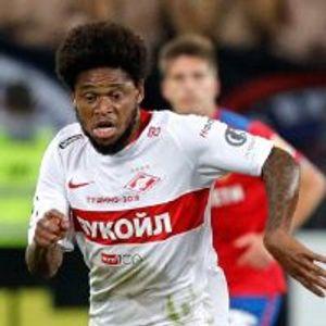 CSKA Moscow 1:1 Spartak Moscow