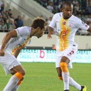 Akhisarspor 3:0 Galatasaray