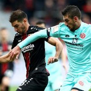 Bayer Leverkusen 1:0 Mainz 05