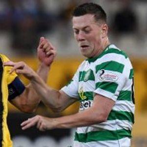 AEK Athens 2:1 Celtic