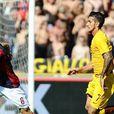 Bologna 2:0 Roma