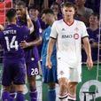 Orlando City 2:1 Toronto FC