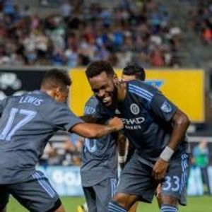 New York City FC 3:0 Montreal Impact